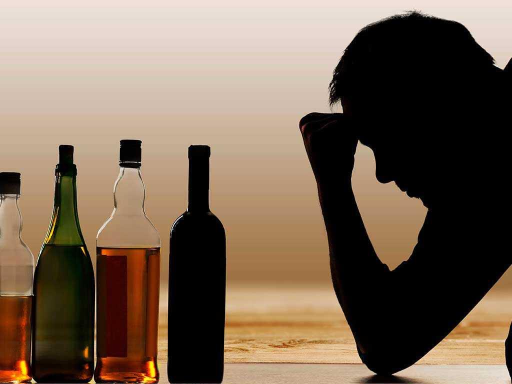 Что такое Алкоголизм? Общие сведения